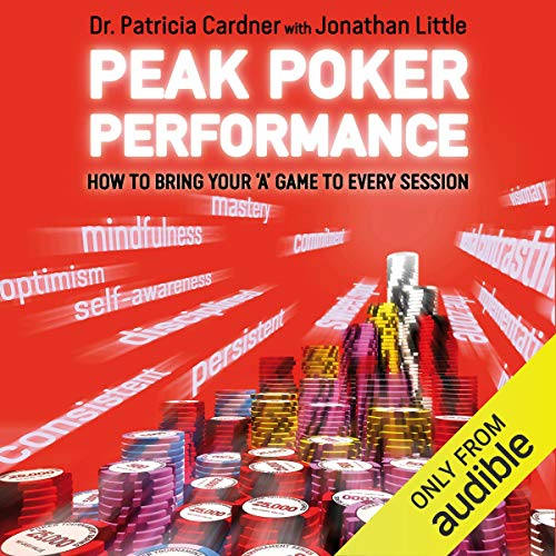 Couverture de Peak Poker Performance
