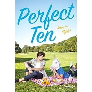 Perfect Ten cover art