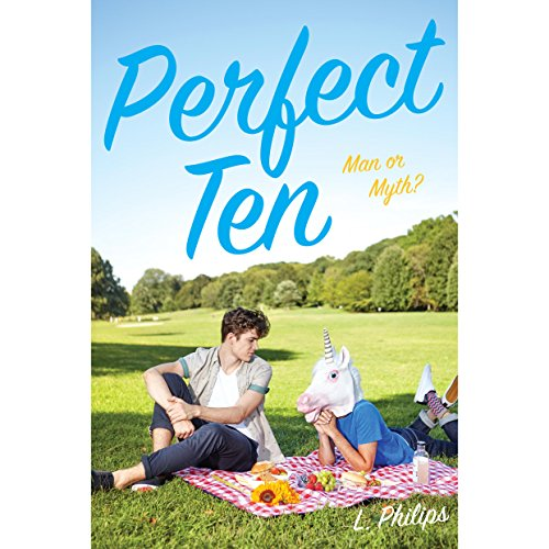 Perfect Ten cover art