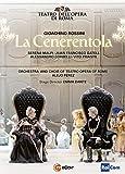 ロッシーニ:歌劇≪チェネレントラ≫[DVD]