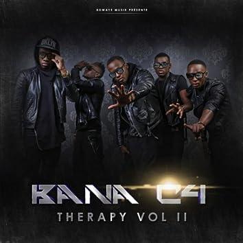 """Therapy, vol. 2 (En attendant """"Arrêt de jeu"""")"""