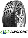 Linglong Greenmax 4X4 - 235/55/R18 104V - C/C/72 - Pneumatici tutte stagioni