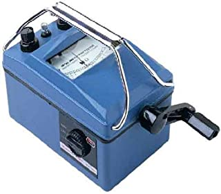 megger electrical instrument