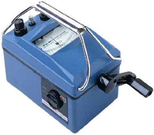 UEi Test Instruments IRT20 Insulation Resistance Tester , Blue