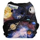 Best Bottom Cloth Diaper Shell-Snap, Far Far Away