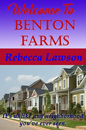 Welcome to Benton Farms: A Strict Wife, Spanking, Domestic Discipline Novella (English Edition)