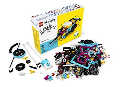 Set di espansione LEGO Education SPIKE Prime