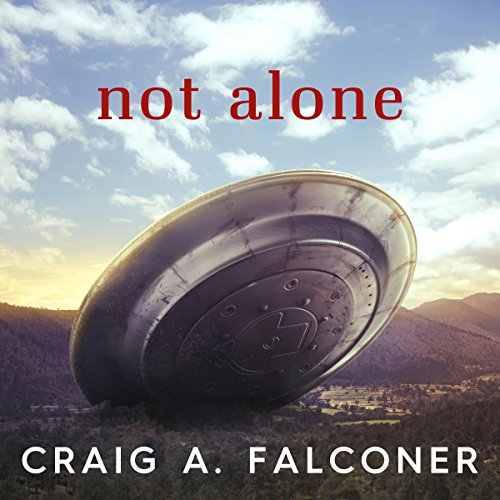 Not Alone cover art