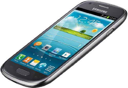 Samsung i8190 Galaxy S3 mini 8GB ohne Vertrag titanium-grey
