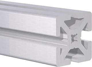 slotted aluminum framing