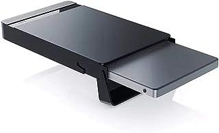 2019版【USB3.0】 2.5インチ 9.5mm/7mm厚両対応 HDD/SSDケース ssd外付けケース SATAⅠ/Ⅱ/Ⅲ対応 UASP対応 Windows/Mac 工具不要 簡単脱着 6Gbps 1年保証