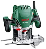 Bosch Home and Garden 060326A100 POF 1200 AE Fresatrice, 1200 W, 230 V, Multicolore, 1 Pez...