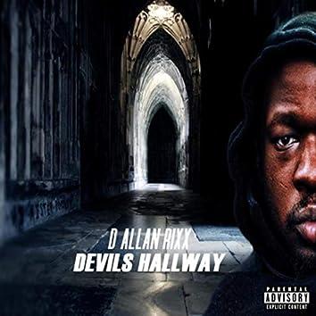 Devil's Hallway