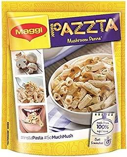 maggi mushroom pasta