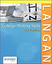 Best college writing skills with readings 9th edition Reviews