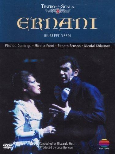 Verdi - Ernani [DVD]