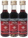 Ramazzotti 3x0,03L 30 % 0,09 l