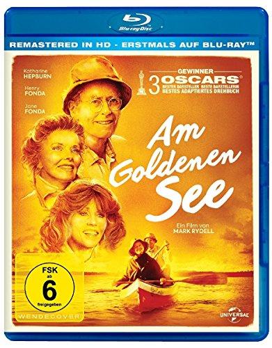 Am goldenen See [Blu-ray]