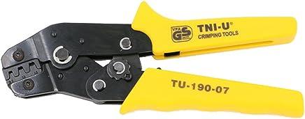 Crimpzange Drücken Zange Dupont Pin Kabel tu-190–07 Sm JST VH ch3.96 Plug Spring Reed Dedicated Terminal Arduino Werkzeug B01M4L3FWV | Erste Klasse in seiner Klasse