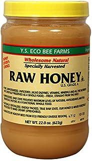 Y.S. Eco Bee Farms Raw Honey - 22 oz (B000Z93FQC) | Amazon price tracker / tracking, Amazon price history charts, Amazon price watches, Amazon price drop alerts