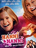 Hanni + Nanni - Mehr als nur Freunde - Filmposter 120x80cm