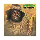 James Brown Leinwand-Poster, Motiv: James Brown Albumcover