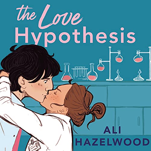 The Love Hypothesis cover art