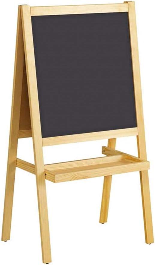 LIANGJUN Message Board Chalkboards Multifunction Double Sided Wr