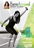 Best Barre Dvds - BarreAmped Bootcamp Review