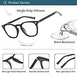 Zoom IMG-2 gimdumasa occhiali da computer luce