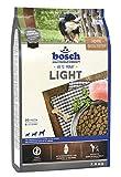 bosch HPC Light | Hundetrockenfutter für übergewichtige Hunde aller Rassen