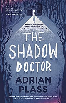 The Shadow Doctor by [Adrian Plass]