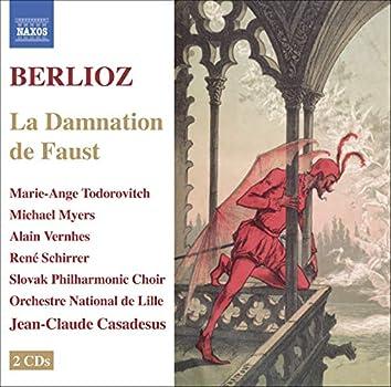 Berlioz: Damnation De Faust (La) (The Damnation of Faust)