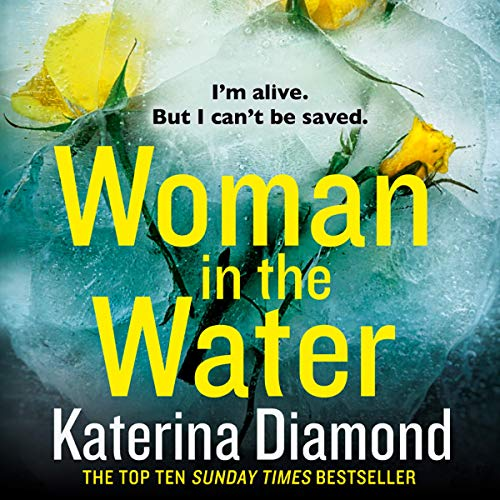 Couverture de Woman in the Water
