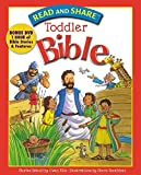 Read & Share Toddler Bible