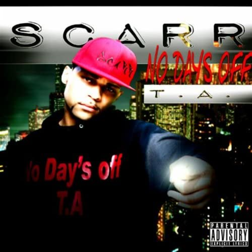 Scarr