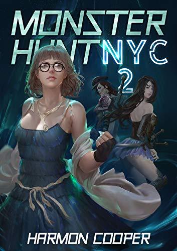 Monster Hunt NYC 2