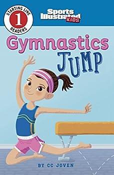Gymnastics Jump  Sports Illustrated Kids Starting Line Readers