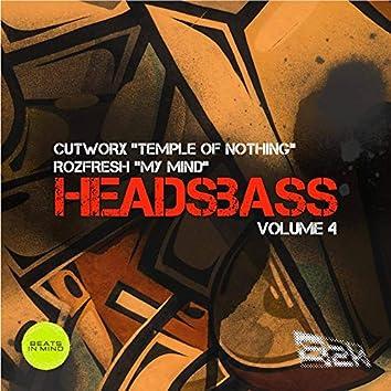 HEADSBASS VOLUME 4 PART 1