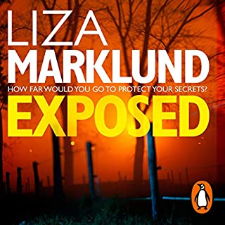 Exposed                   By:                                                                                                                                 Liza Marklund                               Narrated by:                                                                                                                                 India Fisher                      Length: 12 hrs and 14 mins     1 rating     Overall 4.0