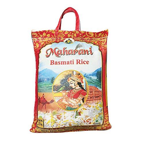 神戸スパイス バスマティライス Maharani 5kg(1袋)