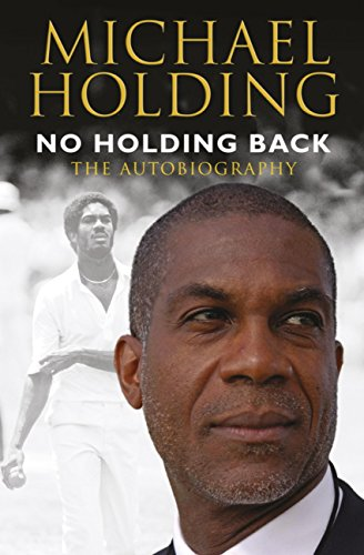 No Holding Back: The Autobiography (English Edition)
