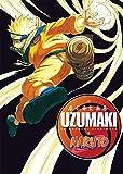 Naruto Artbook Uzumaki - Comics