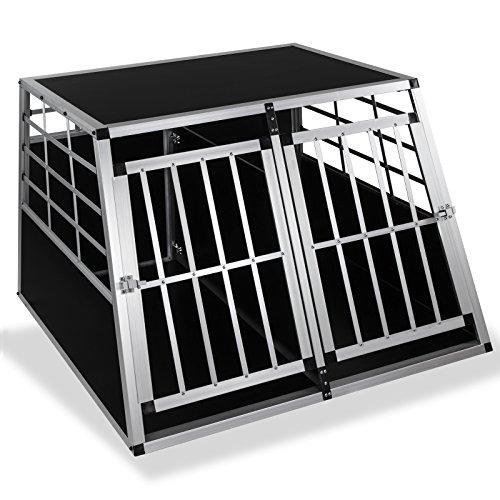 DEMA Hunde Transportbox Bello 2