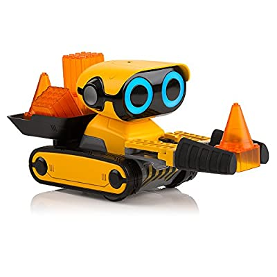 WowWee Bot & Remote Robot
