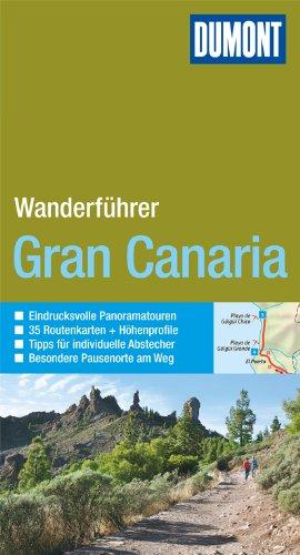 DuMont Wanderführer Gran Canaria