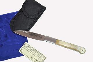 Couteau Celaya Cabritera Acier inoxidable Asta Taureau