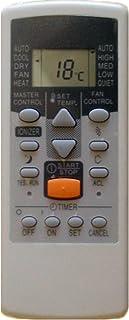 Generic de repuesto aire acondicionado mando a distancia para Fujitsu AR-JE4AR-JE5ar-je6ar-je7ar-je8ar-je11ar-pv1...