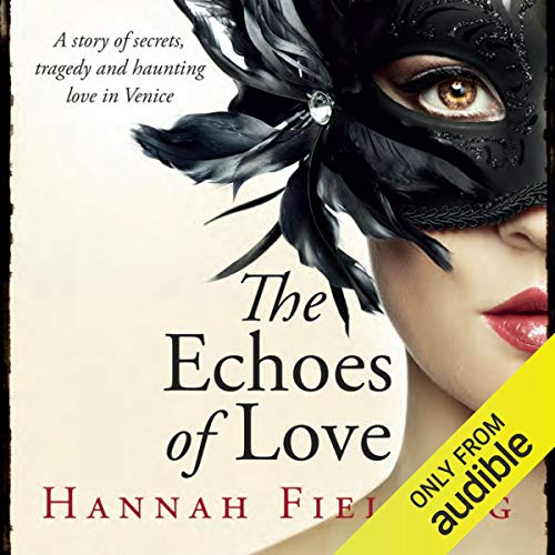 The Echoes of Love audiobook cover art