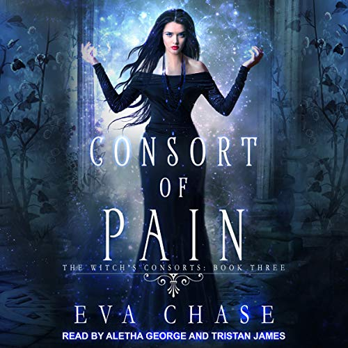 Consort of Pain cover art